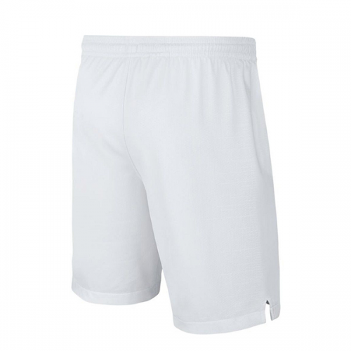 online store 75723 a6b4e 2018 World Cup France Home White Soccer Jersey Short