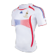 Retro France Away Jersey 2006 By Adidas