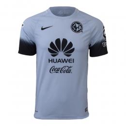 ac19270cc86 16-17 Club America Away Gray Soccer Jersey Shirt   Jersey Shirt sale ...
