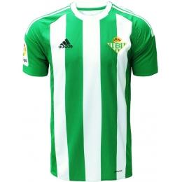 815f8d337d0 16-17 Real Betis Home Soccer Jersey Shirt