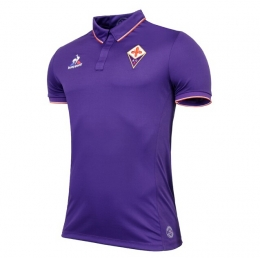 16-17 Fiorentina Home Soccer Jersey Shirt  610f4740a