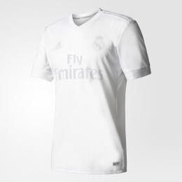 e32b0beb9 16-17 Real Madrid Home Parley Jersey Shirt