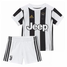 b8701baca91 Juventus 17/18 Home Children Soccer Kit Football Kit | Juventus ...