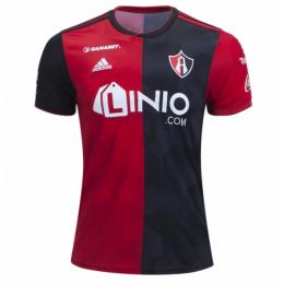 bb0324aa0 Adidas CHIVAS de Guadalajara BIMBO football Jersey - Red Wht- US Mens large  (NWT) - by Chivas