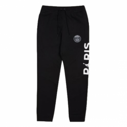 9c2c56790cc 18-19 PSG X JORDAN Wings Black Training Trousers | PSG Jersey Shirt ...