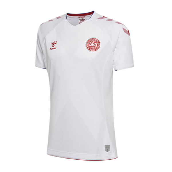 a1f23799bde This is the Denmark 2018 World Cup away jersey. Based on the same template  ...