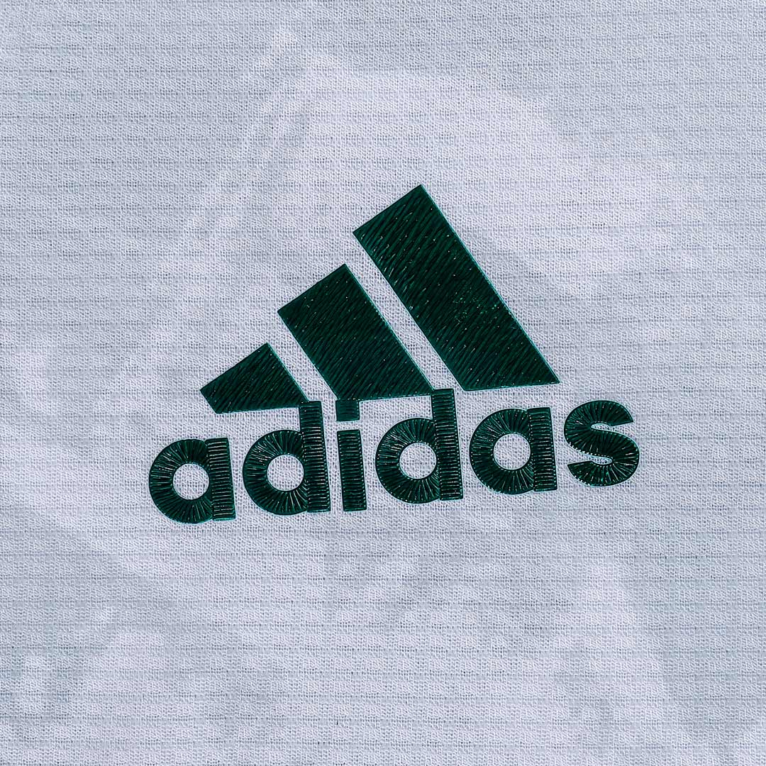 Authentic Mexico Away Jersey 2021 By Adidas