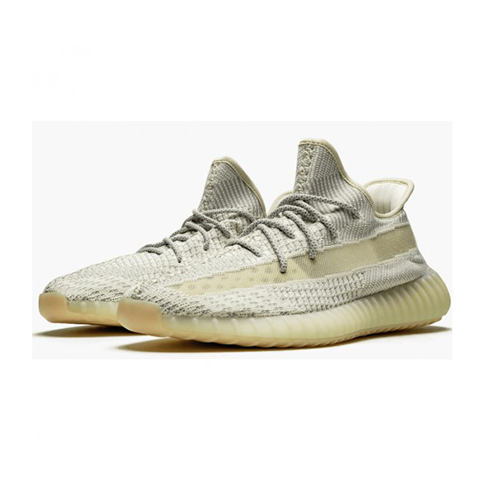 """Adidas Yeezy Boost 350 V2 """"Lundmark"""" (Non-Reflective) Cleat-Grey Green"""