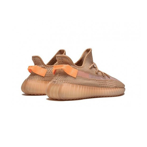 Adidas Yeezy 350 V2 Clay Cleat-Nude&Pink