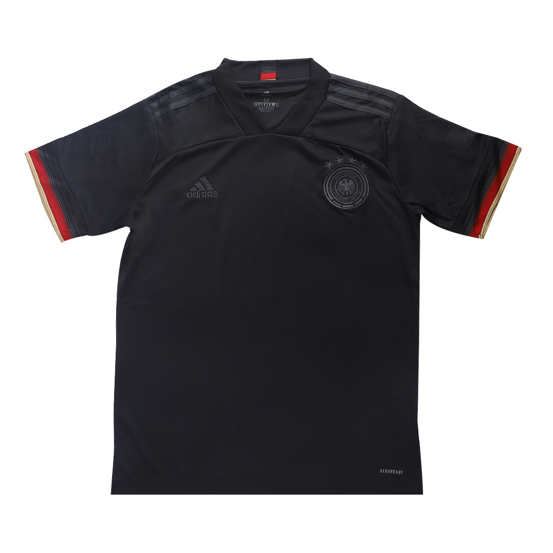 Replica Germany Away Jersey 2021 By Adidas