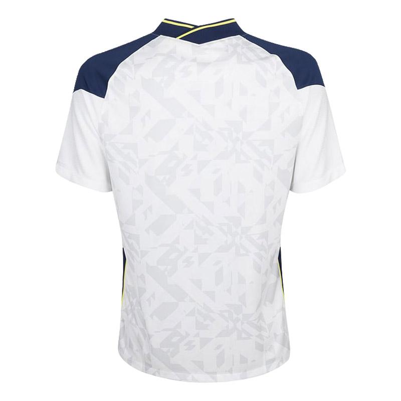 20/21 Tottenham Hotspur Home White Soccer Jerseys Shirt