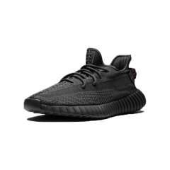 Sneakers By Adidas Yeezy Boost 350 V2 Black Static