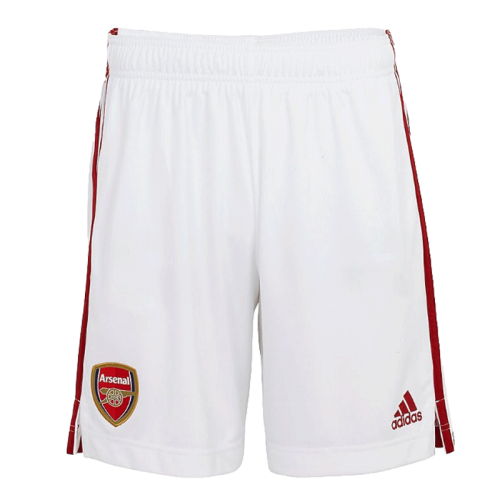 Arsenal Home Shorts 2020/21 By Adidas