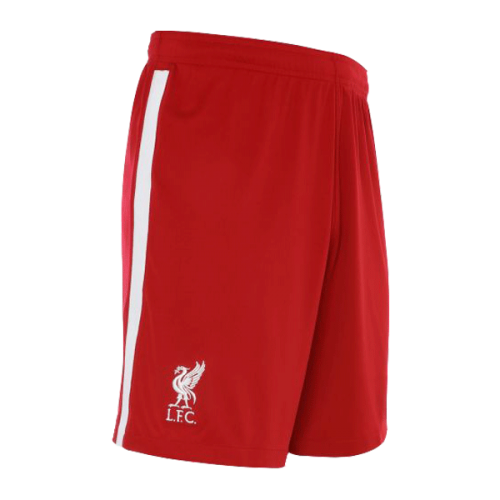Liverpool Home Full Kit 2020/21 By Nike