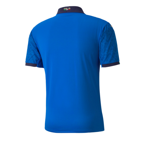 Authentic Italy Home Jersey 2020 By Puma