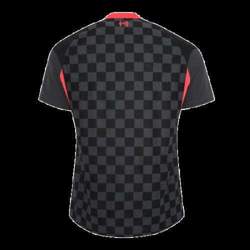 Liverpool Third Away Full Kit 2020/21 By Nike