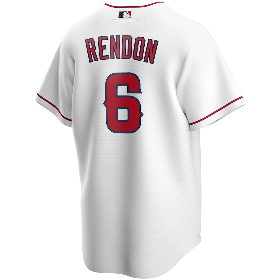 Anthony Rendon #6 Los Angeles Angels Nike Home 2020 Replica Player Jersey - White