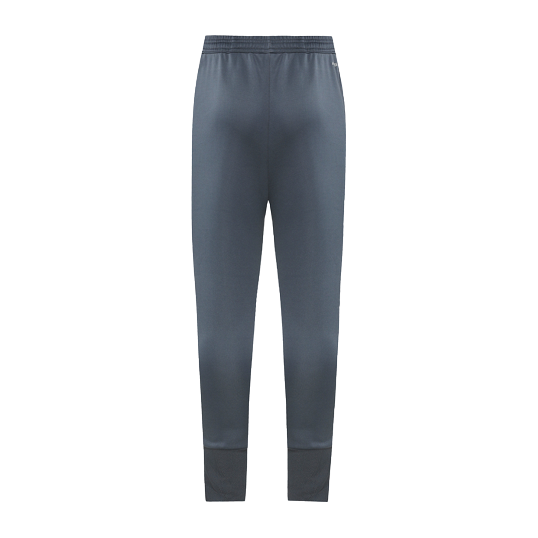 20/21 Real Madrid Training Pant -Gray Pink Trouser