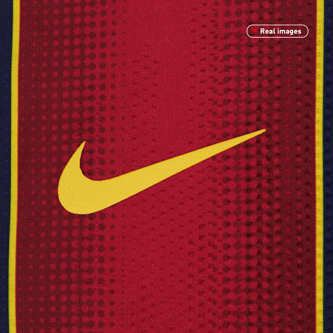 Authentic Barcelona Home Jersey 2020/21 By Nike