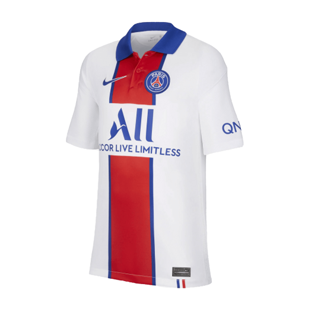 Authentic PSG Away Jersey 2020/21 By Nike