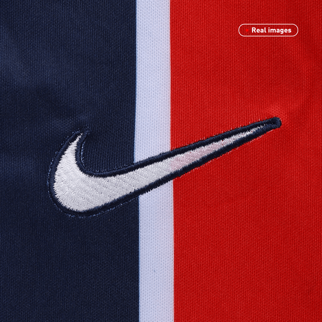 Replica PSG Home Jersey 2020/21 By Nike