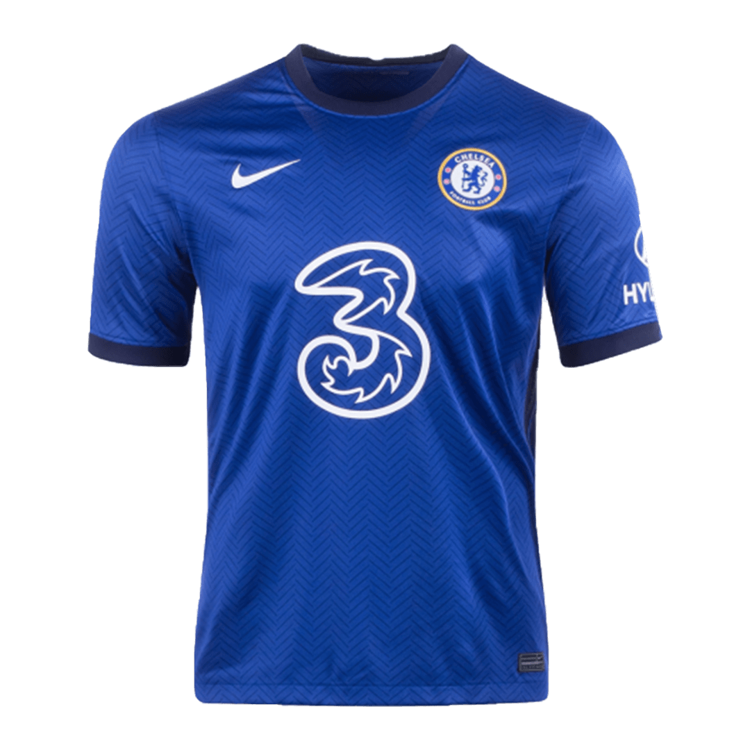 Authentic Chelsea Home Jersey 2020/21 By Nike