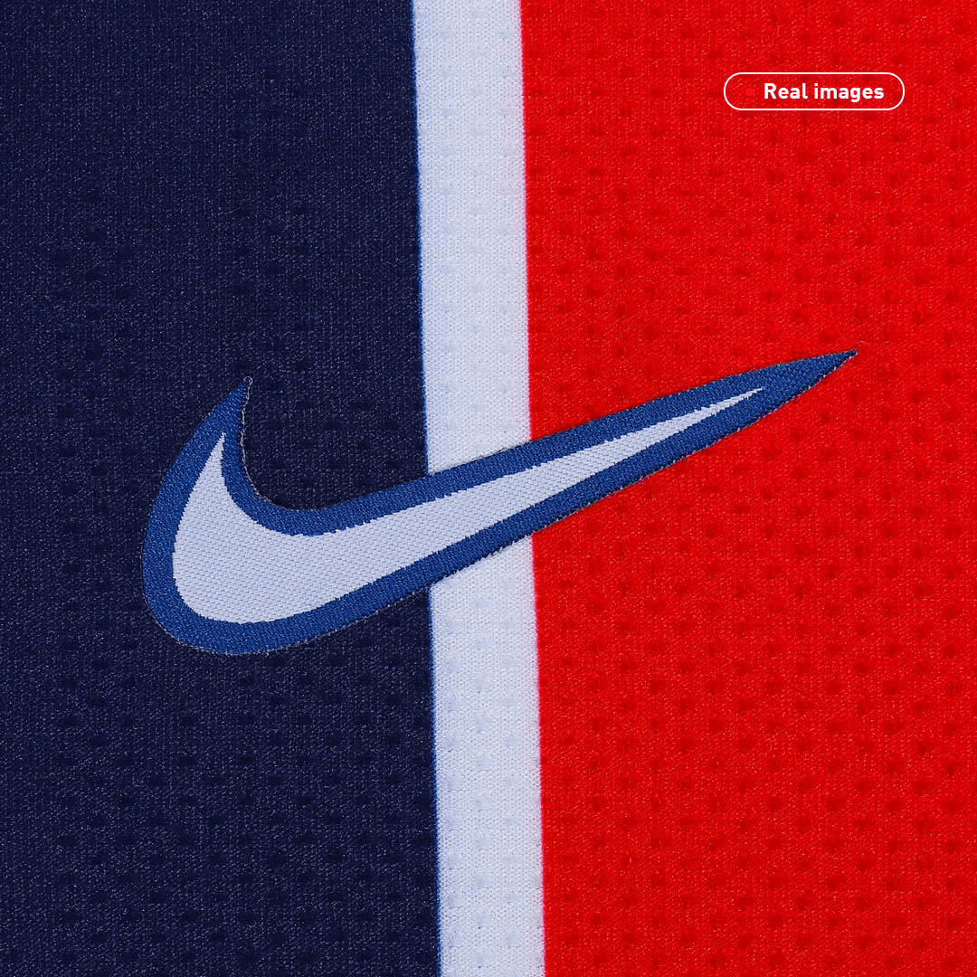 Authentic PSG Home Jersey 2020/21 By Nike