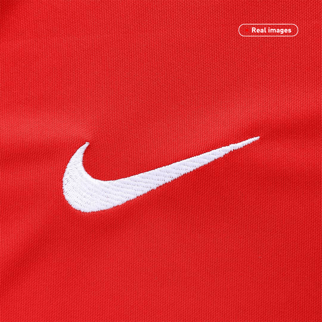 Authentic Liverpool Home Jersey 2020/21 By Nike