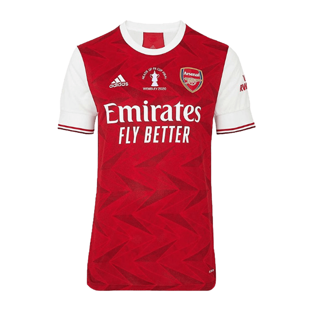 Arsenal Home Kit 2020/21 By Adidas