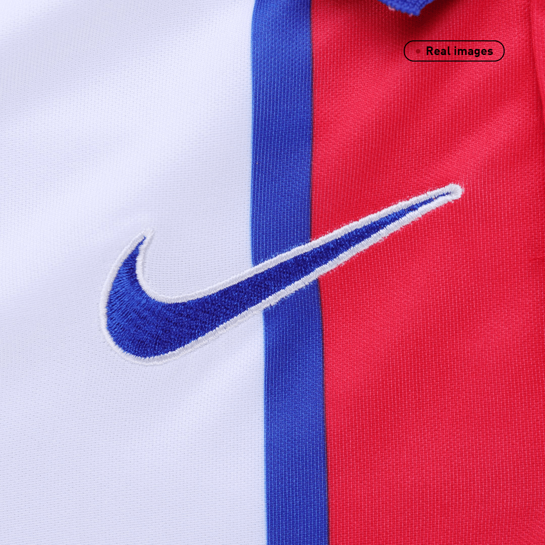 Neymar Jr #10 PSG Away Jersey 2020/21 By Nike