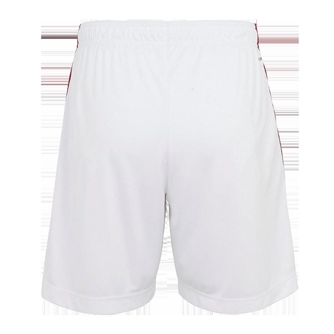 20/21 Arsenal Home Red Soccer Jerseys Whole Kit(Shirt+Short+Socks)