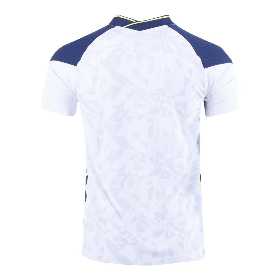 20/21 Tottenham Hotspur Home White Soccer Jerseys Shirt(Player Version)