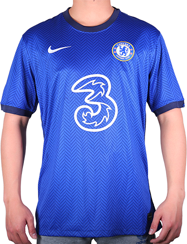 Replica Chelsea Home Jersey 2020/21 By Nike
