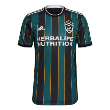 Authentic LA Galaxy Away Jersey 2021 By Adidas