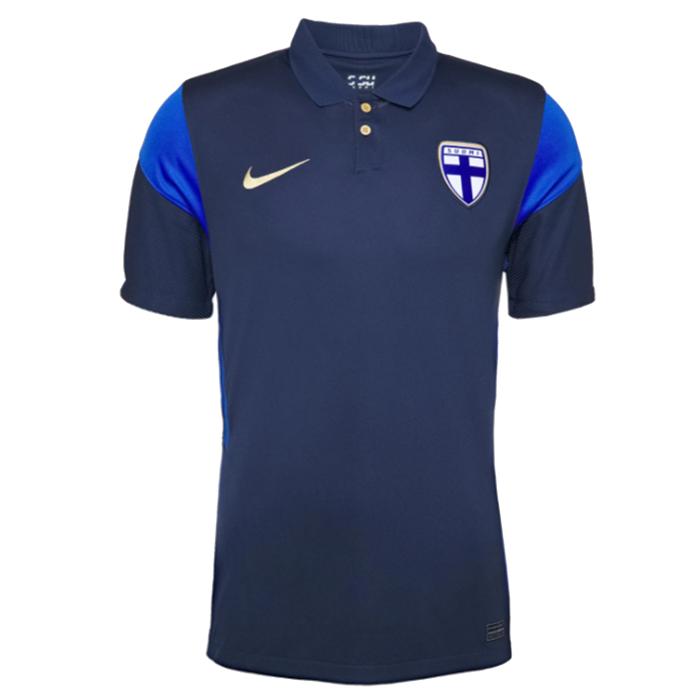 Replica Finland Away Jersey 2020/21 By Nike