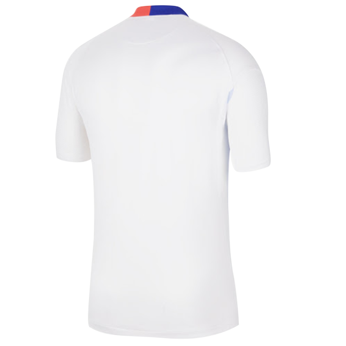 Replica Chelsea Fourth Away Jersey 2020/21 By Nike