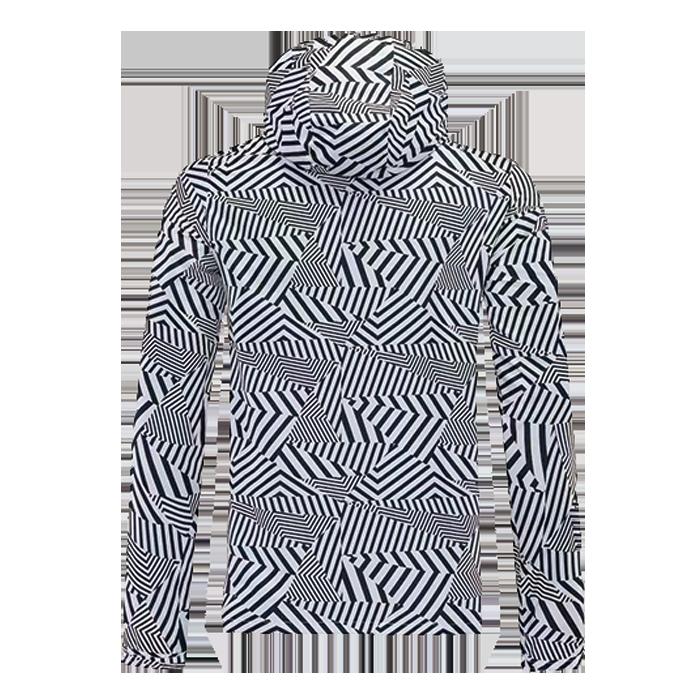 Ajax Windbreaker Jacket 2021/22 By Adidas