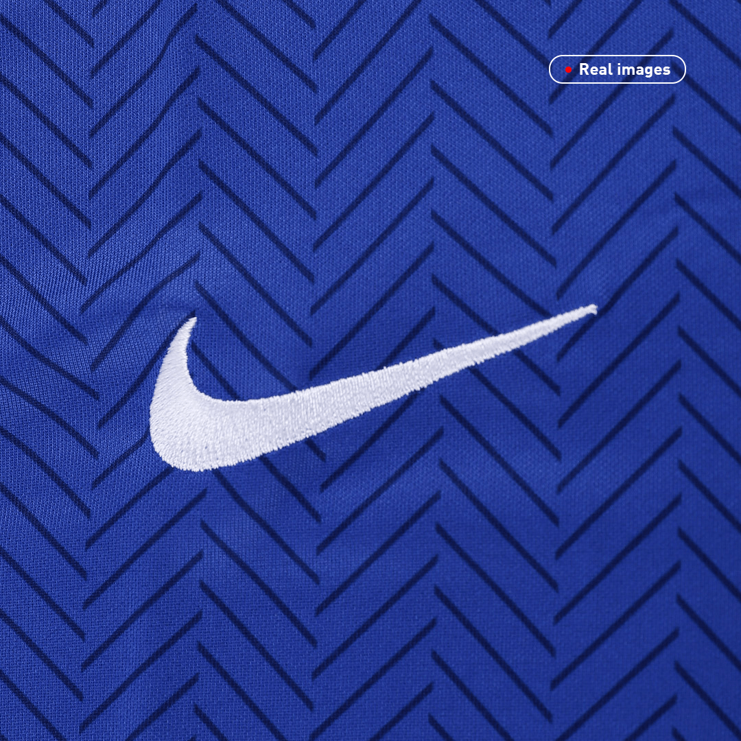 Replica Chelsea Home UCL Final Jersey 2020/21 By Nike