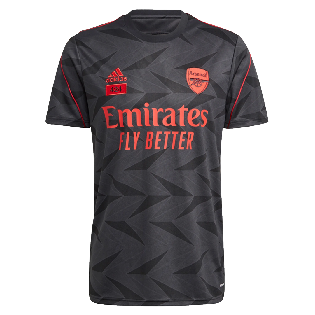 Authentic Arsenal Jersey 2020/21 By Adidas