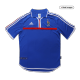 Retro France Home Jersey 2000 By Adidas