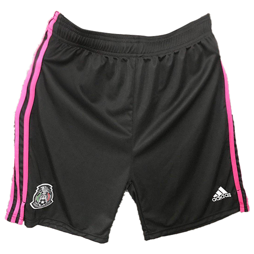 Mexico Home Shorts 2021 By Adidas