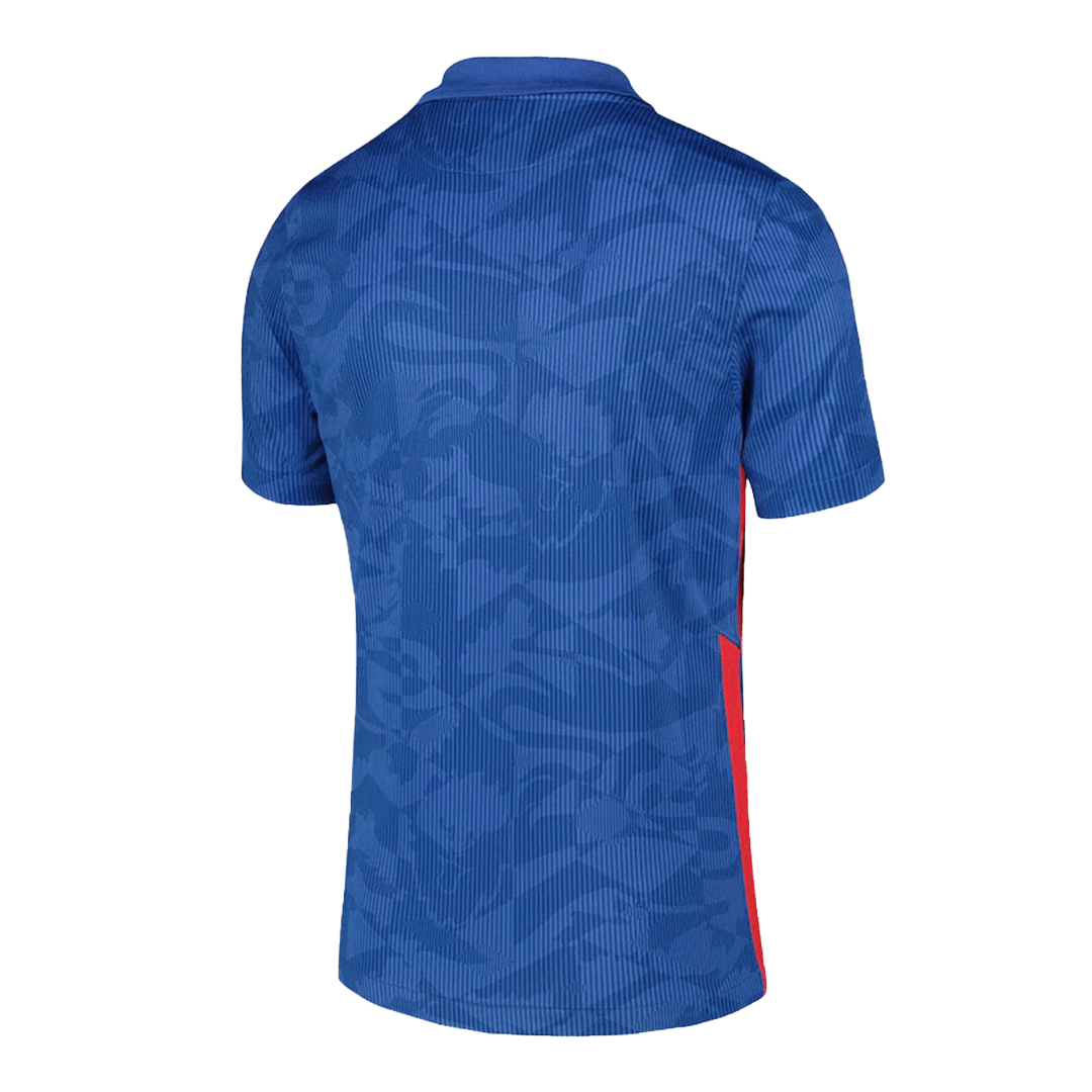 Authentic England Away Jersey 2020 By Nike