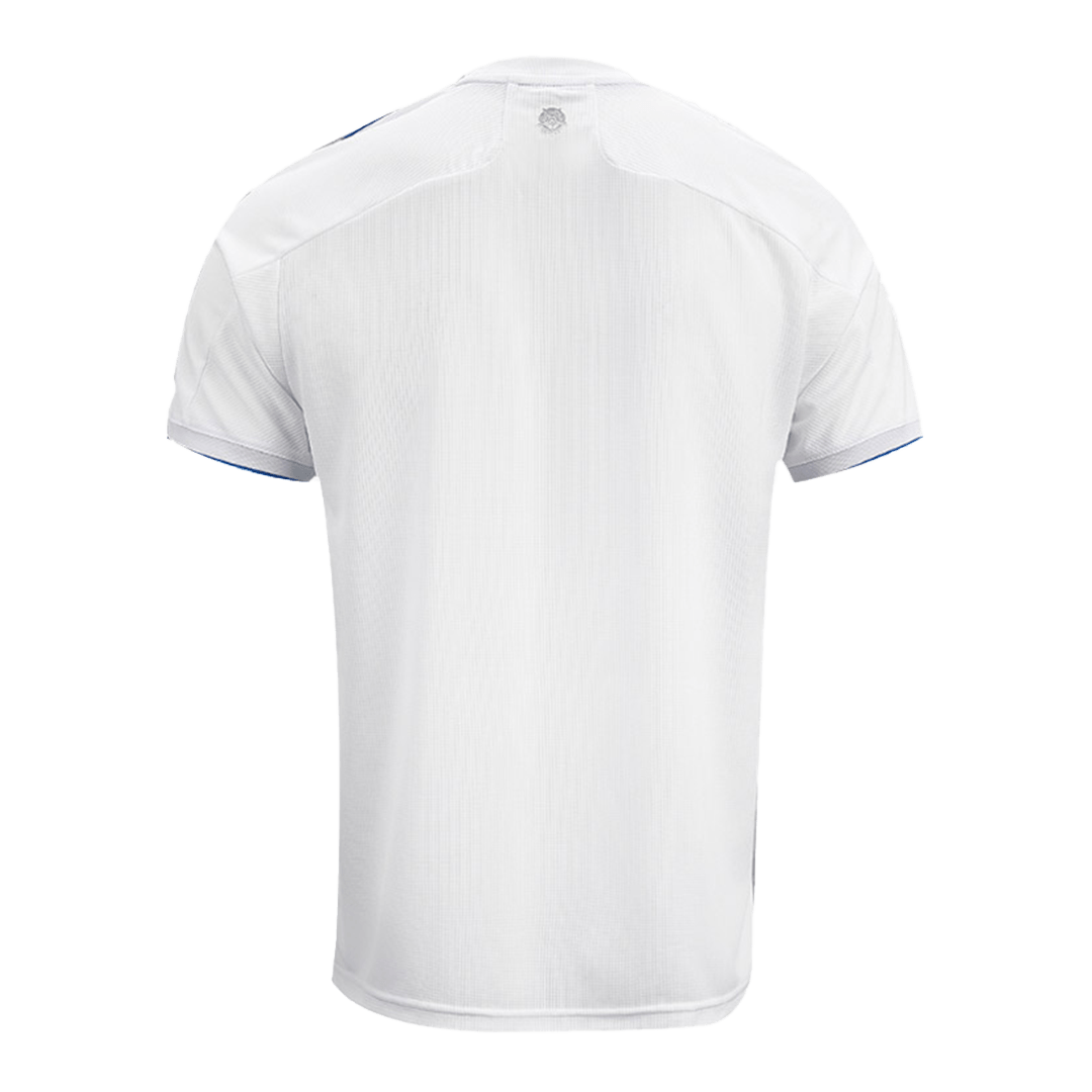 Replica Leeds United Home Jersey 2020/21 By Adidas