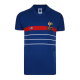 Retro France Home Jersey 1984 By Adidas