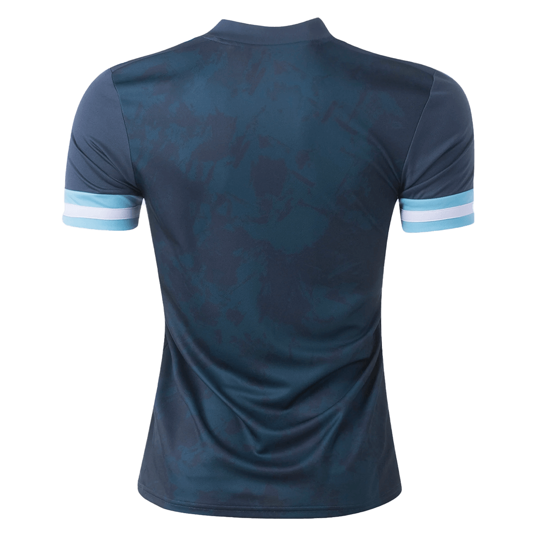 Replica MESSI #10 Argentina Away Jersey 2020 By Adidas