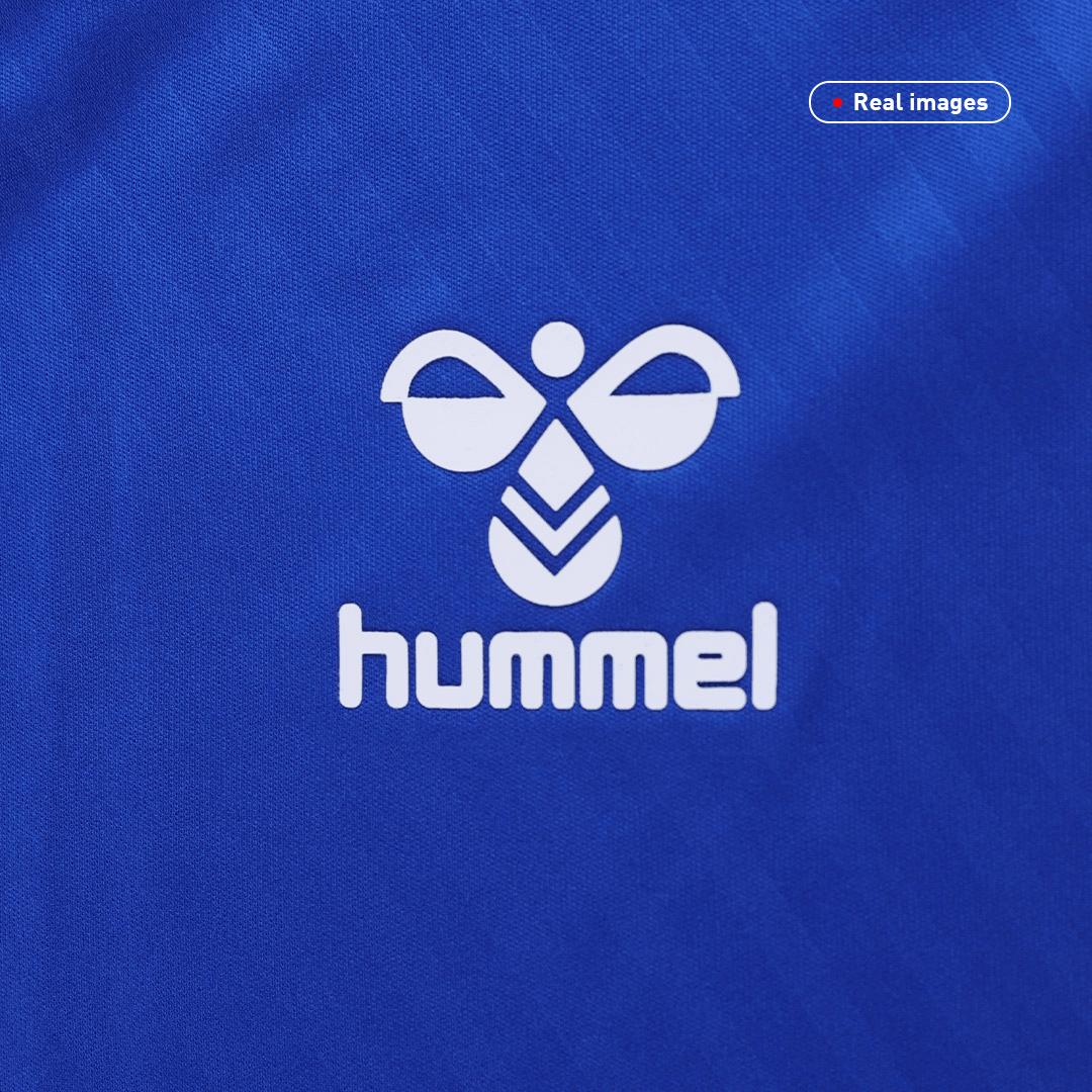 Replica Everton Home Jersey 2020/21 By Hummel