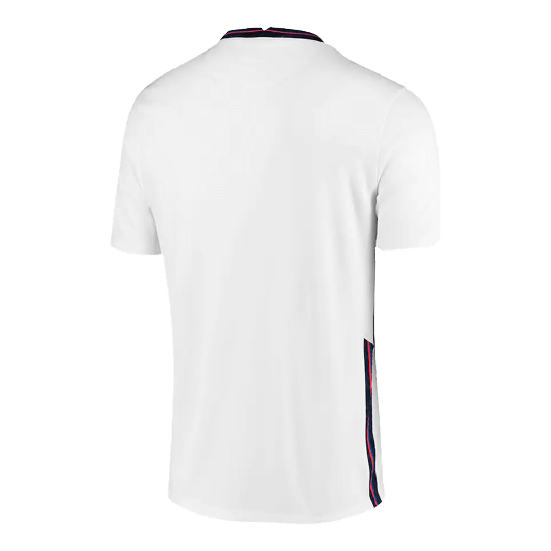 Authentic England Home Jersey 2020 By Nike