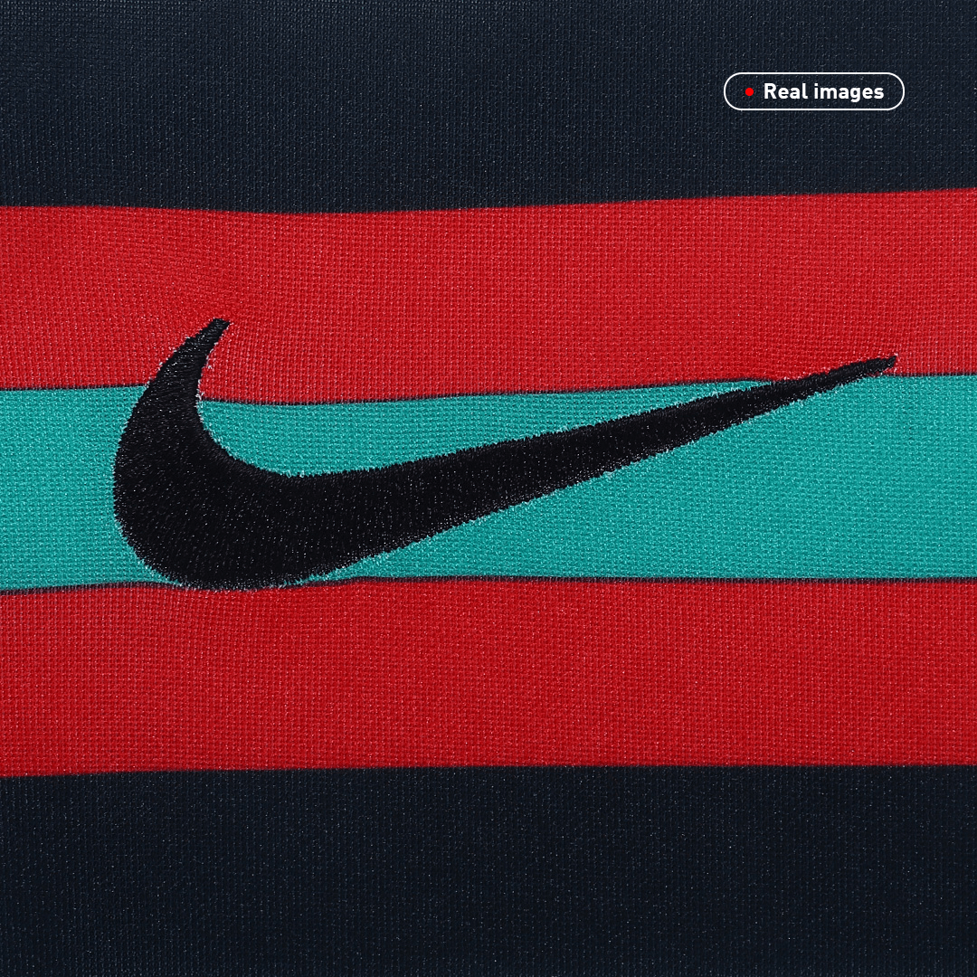 Replica Portugal Away Jersey 2020 By Nike