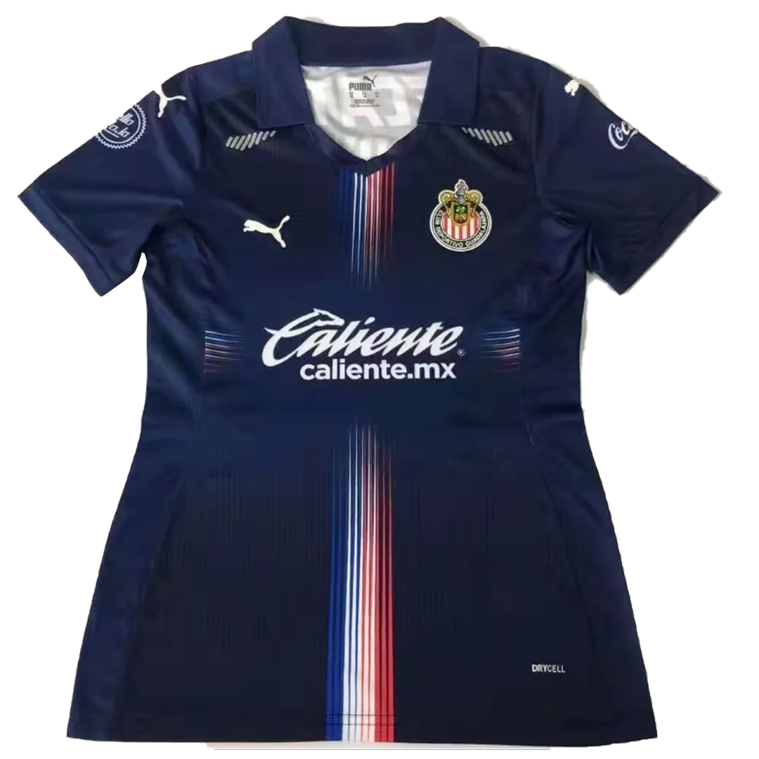 Replica Club America Aguilas Third Away Jersey 2020/21 By Puma Women