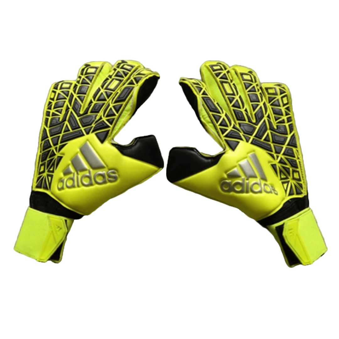 Goalkeeper Gloves ACE By Adidas